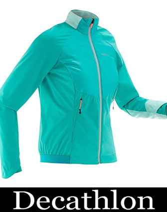 New Arrivals Decathlon Jackets 2018 2019 Women's 35