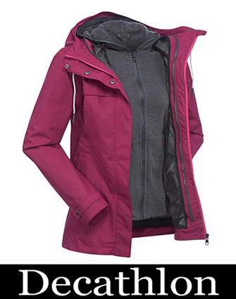 New Arrivals Decathlon Jackets 2018 2019 Women's 36