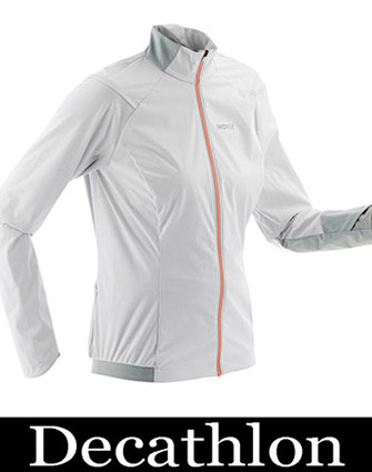 New Arrivals Decathlon Jackets 2018 2019 Women's 37