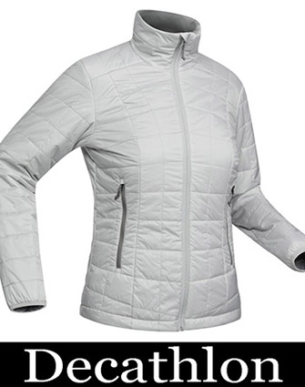 New Arrivals Decathlon Jackets 2018 2019 Women's 39
