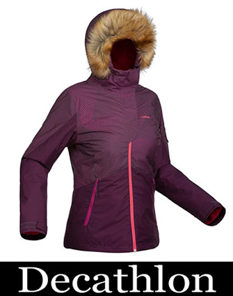 New Arrivals Decathlon Jackets 2018 2019 Women's 4