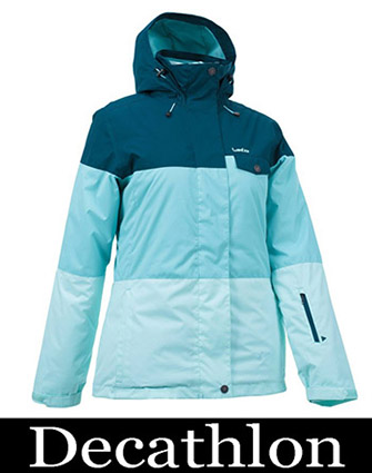 New Arrivals Decathlon Jackets 2018 2019 Women's 40