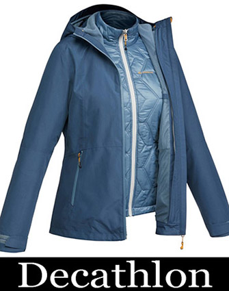 New Arrivals Decathlon Jackets 2018 2019 Women's 41