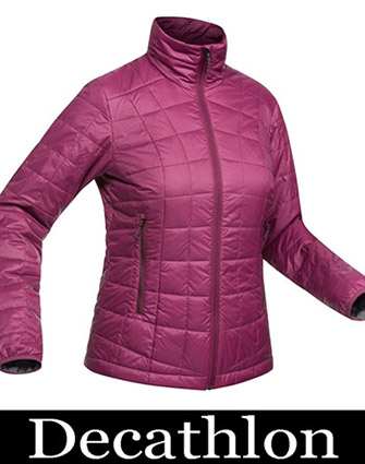 New Arrivals Decathlon Jackets 2018 2019 Women's 43