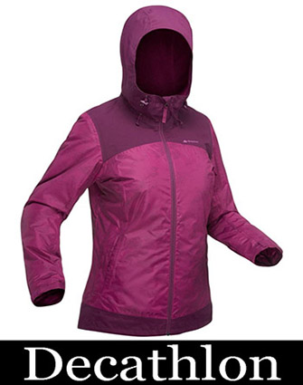 New Arrivals Decathlon Jackets 2018 2019 Women's 45