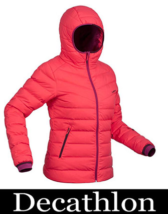 New Arrivals Decathlon Jackets 2018 2019 Women's 49