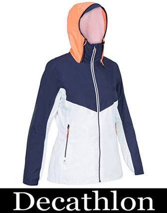 New Arrivals Decathlon Jackets 2018 2019 Women's 5