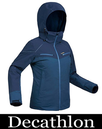 New Arrivals Decathlon Jackets 2018 2019 Women's 52
