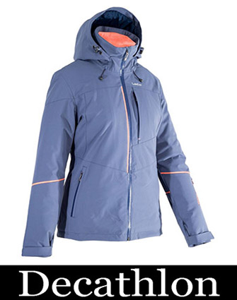New Arrivals Decathlon Jackets 2018 2019 Women's 6
