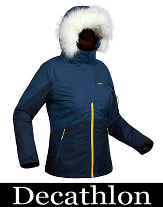 New Arrivals Decathlon Jackets 2018 2019 Women's 7