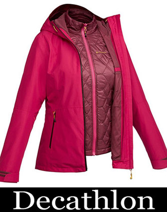 New Arrivals Decathlon Jackets 2018 2019 Women's 9