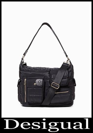 New Arrivals Desigual Bags 2018 2019 Women's Winter 18
