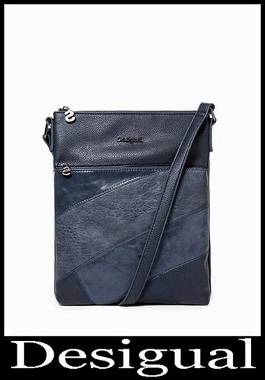 New Arrivals Desigual Bags 2018 2019 Women's Winter 23