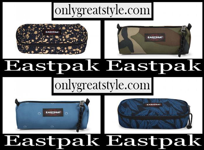 New Arrivals Eastpak 2018 2019 Pencil Cases