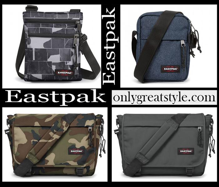 New Arrivals Eastpak 2018 2019 Shoulder Bags