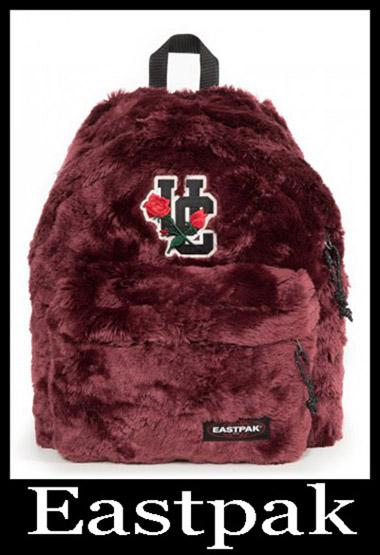 New Arrivals Eastpak Backpacks 2018 2019 For Student 20