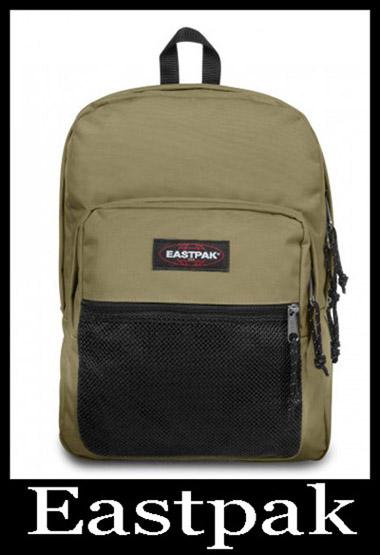 New Arrivals Eastpak Backpacks 2018 2019 For Student 24
