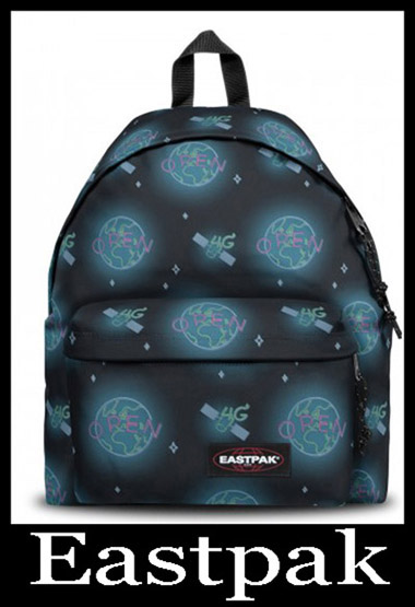 New Arrivals Eastpak Backpacks 2018 2019 For Student 27
