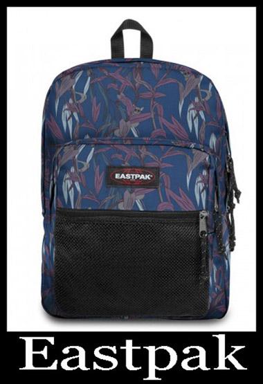 New Arrivals Eastpak Backpacks 2018 2019 For Student 3