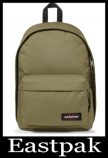 New Arrivals Eastpak Backpacks 2018 2019 For Student 34