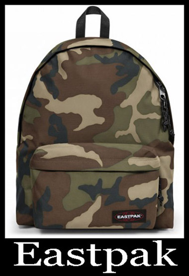 New Arrivals Eastpak Backpacks 2018 2019 For Student 38