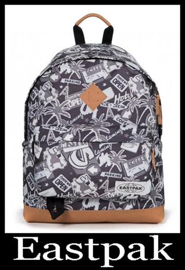 New Arrivals Eastpak Backpacks 2018 2019 For Student 39