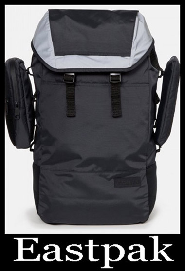 New Arrivals Eastpak Backpacks 2018 2019 For Student 5