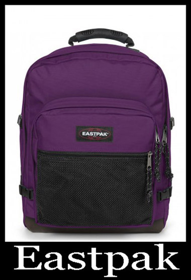 New Arrivals Eastpak Backpacks School 2018 2019 Look 1