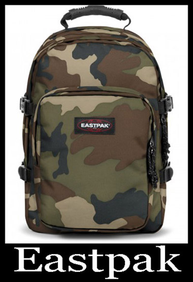 New Arrivals Eastpak Backpacks School 2018 2019 Look 10