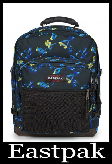 New Arrivals Eastpak Backpacks School 2018 2019 Look 11