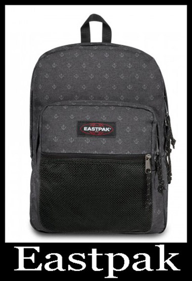 New Arrivals Eastpak Backpacks School 2018 2019 Look 12