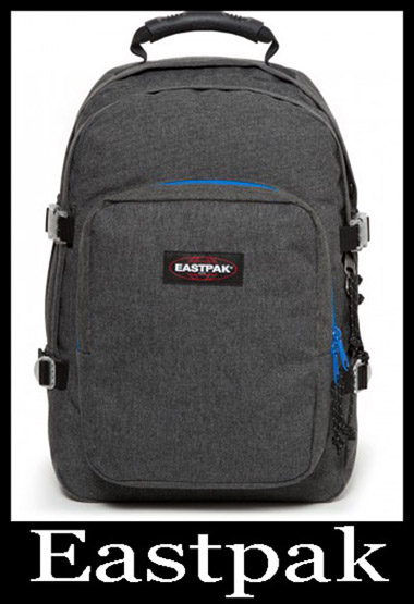 New Arrivals Eastpak Backpacks School 2018 2019 Look 13