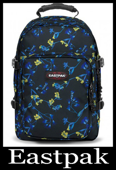 New Arrivals Eastpak Backpacks School 2018 2019 Look 14