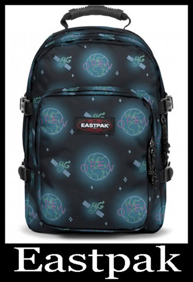 New Arrivals Eastpak Backpacks School 2018 2019 Look 15