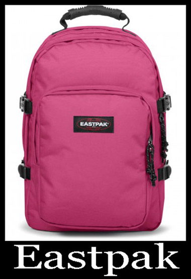 New Arrivals Eastpak Backpacks School 2018 2019 Look 16