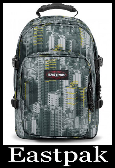 New Arrivals Eastpak Backpacks School 2018 2019 Look 17