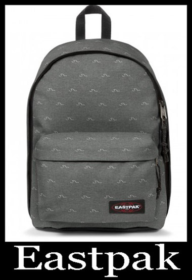 New Arrivals Eastpak Backpacks School 2018 2019 Look 19