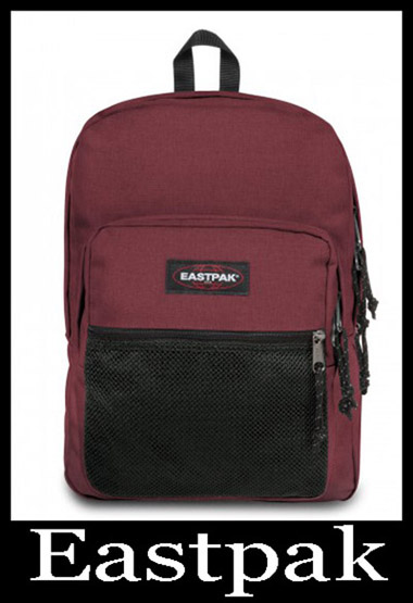 New Arrivals Eastpak Backpacks School 2018 2019 Look 2