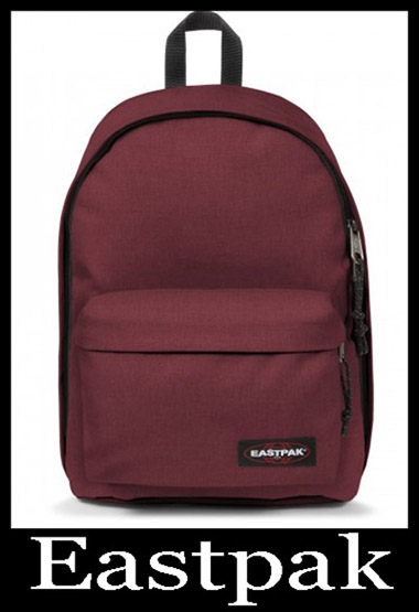 New Arrivals Eastpak Backpacks School 2018 2019 Look 20