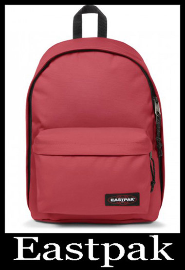 New Arrivals Eastpak Backpacks School 2018 2019 Look 21