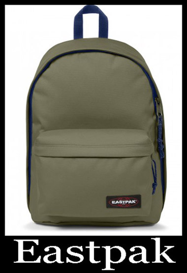 New Arrivals Eastpak Backpacks School 2018 2019 Look 22