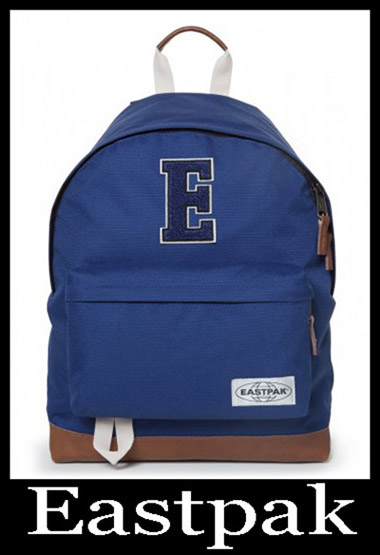 New Arrivals Eastpak Backpacks School 2018 2019 Look 23