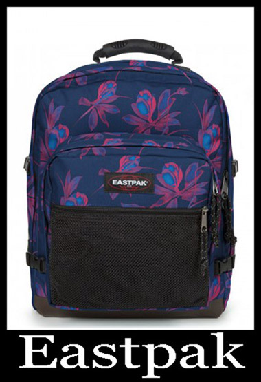 New Arrivals Eastpak Backpacks School 2018 2019 Look 24