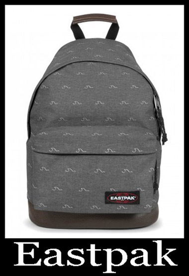 New Arrivals Eastpak Backpacks School 2018 2019 Look 27