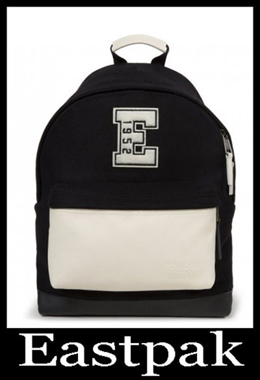 New Arrivals Eastpak Backpacks School 2018 2019 Look 28