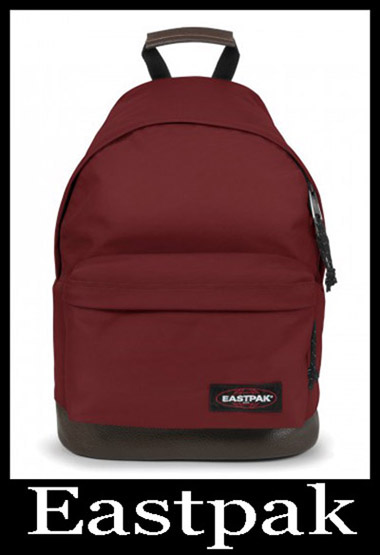 New Arrivals Eastpak Backpacks School 2018 2019 Look 29
