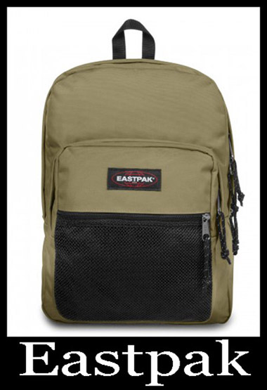 New Arrivals Eastpak Backpacks School 2018 2019 Look 3