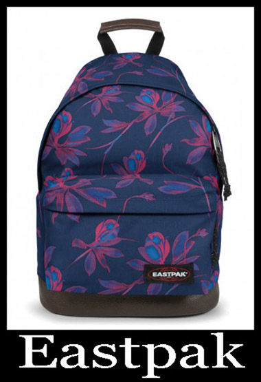 New Arrivals Eastpak Backpacks School 2018 2019 Look 30