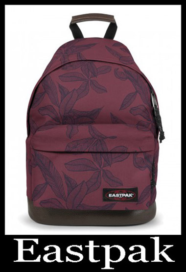 New Arrivals Eastpak Backpacks School 2018 2019 Look 31