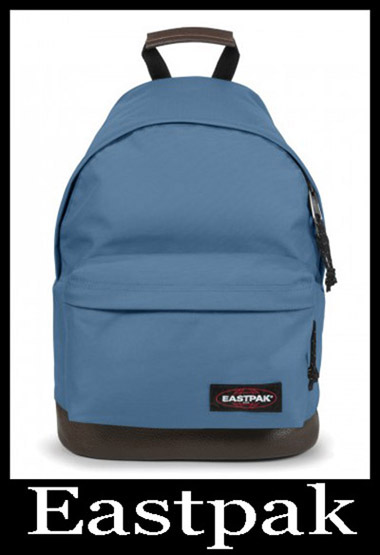 New Arrivals Eastpak Backpacks School 2018 2019 Look 33